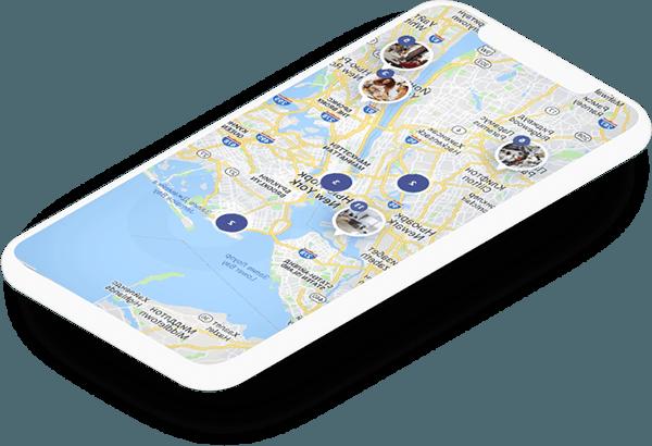 application guide francophone