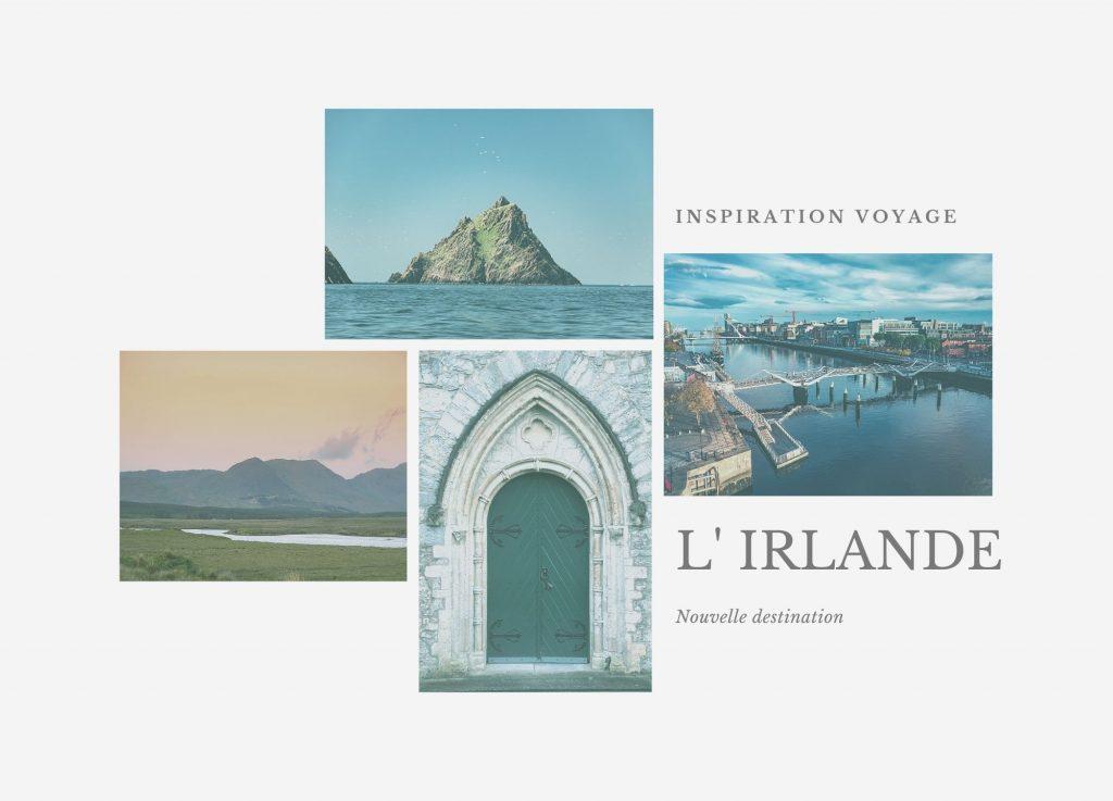 visite irlande