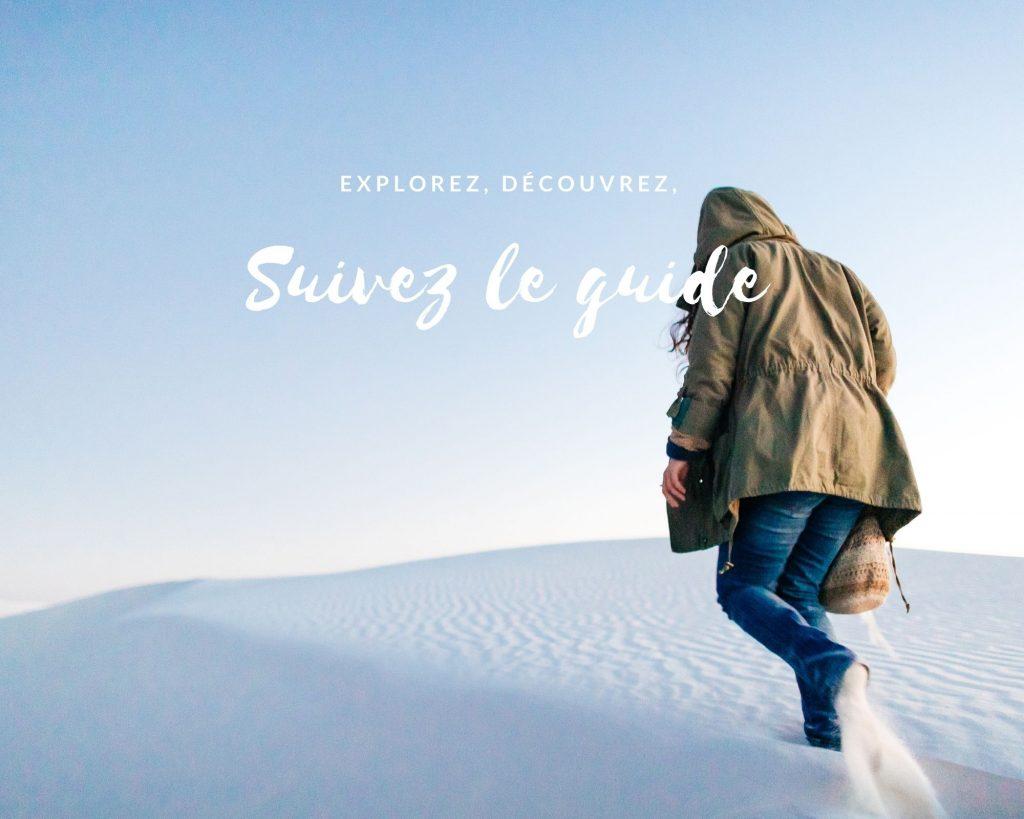 guide local francophone